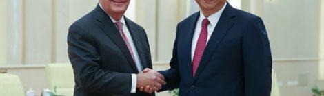 Rassegna settimanale 25 settembre - 1 ottobre: Cina e Corea del Nord