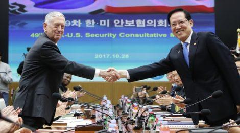 Rassegna settimanale 23-29 ottobre: Cina e Corea del Nord