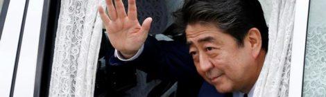 Rassegna settimanale 16-22 ottobre: Giappone e Corea del Sud