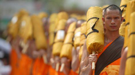 Rassegna settimanale 9-15 ottobre: Sud Est Asiatico