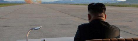 Rassegna settimanale 9-15 ottobre: Cina e Corea del Nord