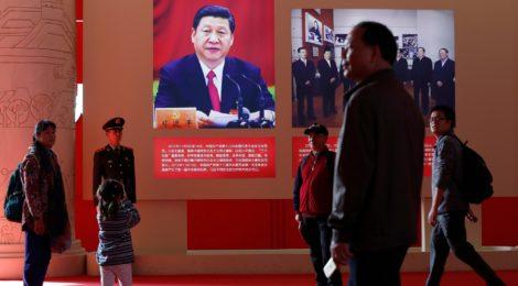 Rassegna settimanale 6-12 novembre: Cina e Corea del Nord