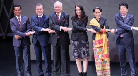 Rassegna settimanale 13 - 19 novembre: Giappone e Corea del Sud