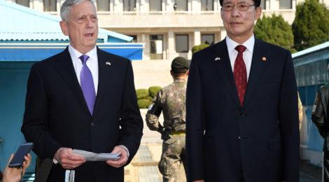 Rassegna settimanale 23-29 ottobre: Giappone e Corea del Sud