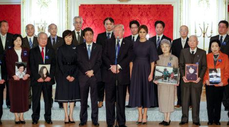 Rassegna settimanale 6-12 novembre: Giappone e Corea del Sud