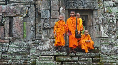 Rassegna settimanale 27 Novembre - 3 Dicembre: Sud Est Asiatico