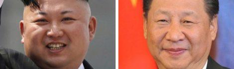 Rassegna settimanale 4-10 dicembre: Cina e Corea del Nord