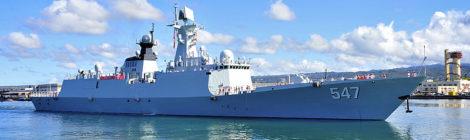 Le esercitazioni militari cinesi e la nuova crisi coreana