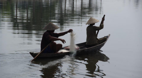 Rassegna settimanale 8 – 14 gennaio: Sud est asiatico