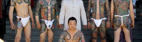 La yakuza di ieri e di oggi e il patto sociale