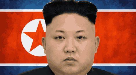 Rassegna 12-18 febbraio 2018 - Cina e Corea del Nord