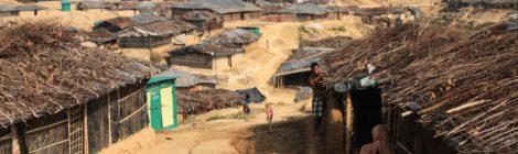 Rohingya-refugees-Bangladesh