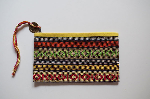 Mai-Vietnamese-Purse-textile-yellow