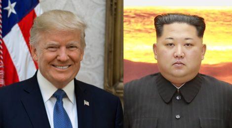 Rassegna settimanale 16 - 22 aprile: Cina e Corea del Nord