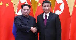Rassegna settimanale 26 marzo-1 aprile: Cina e Corea del Nord