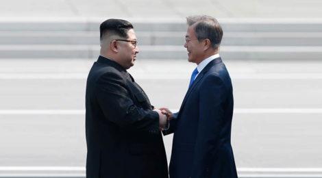 Rassegna settimanale 23-29 Aprile: Giappone e Corea del Sud