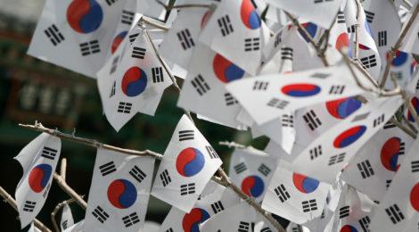 Rassegna settimanale 30 aprile-6 maggio: Giappone e Corea del Sud