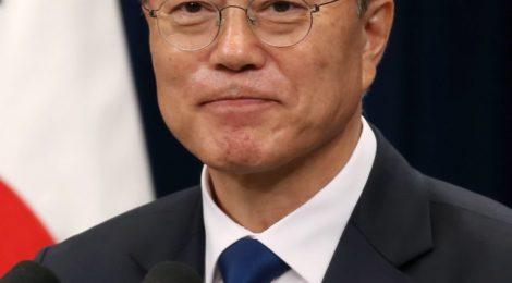 Rassegna settimanale 14-20 maggio 2018: Giappone e Corea del Sud