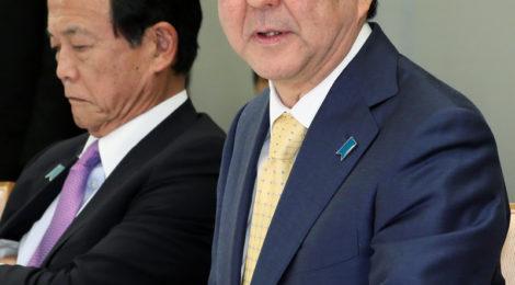 Rassegna settimanale 7-13 maggio 2018: Giappone e Corea del Sud