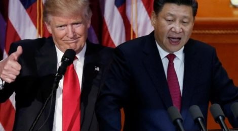 Rassegna settimanale 30 aprile - 06 maggio 2018: Cina e Corea del Nord