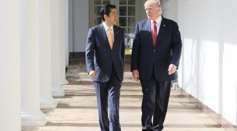 Rassegna settimanale 28 maggio- 3 giugno 2018: Giappone e Corea del Sud