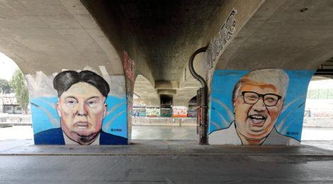 Rassegna settimanale 04 - 10 giugno 2018: Cina e Corea del Nord