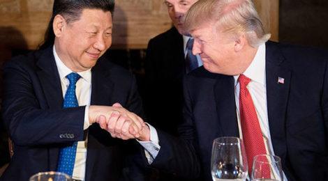 Rassegna settimanale 14 - 20 maggio 2018: Cina e Corea del Nord