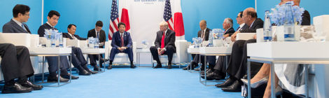 Rassegna settimanale 16 -22 luglio 2018: Giappone e Corea del Sud