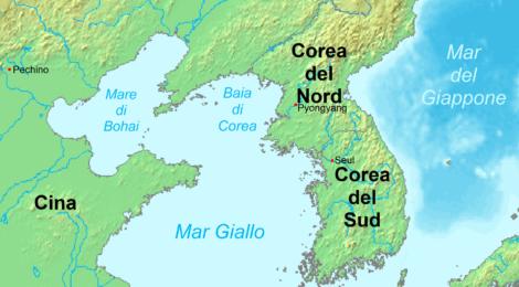 Rassegna settimanale 25 Giugno - 1 Luglio 2018: Giappone e Corea del Sud