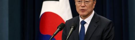 Rassegna settimanale 10-16 settembre 2018: Giappone e Corea del Sud