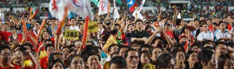 Rassegna settimanale 1 – 7 ottobre 2018: Sudest asiatico