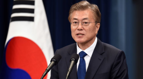 Moon Jae-in-rassegna-settimanale-orizzontinternazionali