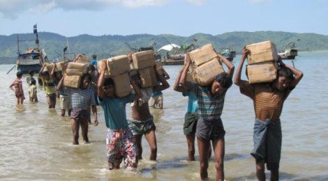 rohingya-crisi-umanitaria-Birmania