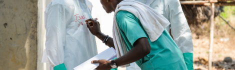 Rassegna settimanale 5-11 novembre 2018: Africa subsahariana