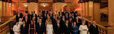 Rassegna settimanale 26 novembre-2 dicembre 2018: Cina e Corea del Nord