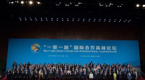 Rassegna settimanale 1-7 aprile 2019: Cina e Corea del Nord