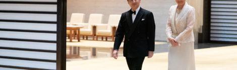 Rassegna settimanale Giappone e Corea del Sud: 4-10 novembre 2019