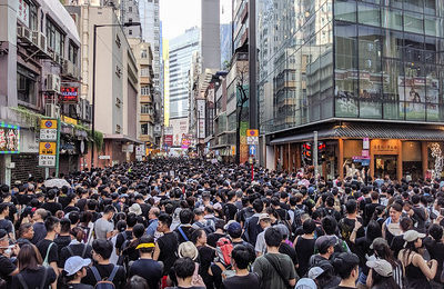 Rassegna settimanale 4-10 Novembre 2019: Cina e Corea del Nord