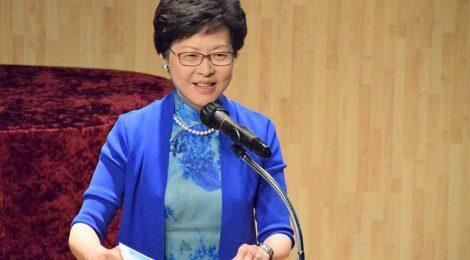 Carrie-Lam-Cheng-rassegna-Orizzontinternazionali