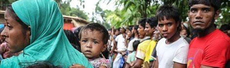 Rohingya-rassegna-orizzontinternazionali