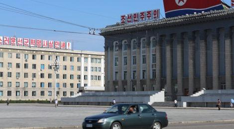 Rassegna settimanale 9-15 dicembre 2019: Cina e Corea del Nord