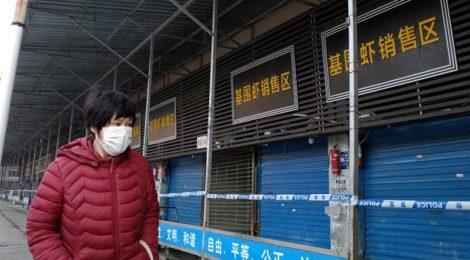 Rassegna settimanale 27 Gennaio-2 Febbraio 2020: Cina e Corea del Nord