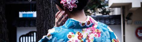 Dalla tradizione alla moda: un viaggio nel mondo dei Kimono con Alice Donati