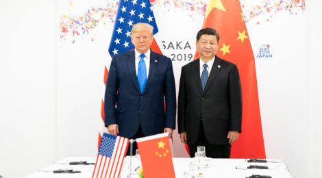 Rassegna settimanale 18-24 Maggio 2020: Cina e Corea del Nord