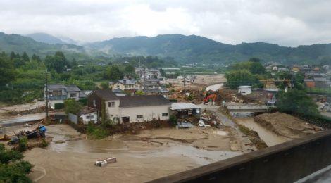 Rassegna settimanale 6-12 luglio 2020: Giappone e Corea del Sud