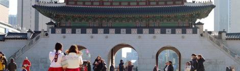 Gyeongbok-Palace-Seoul