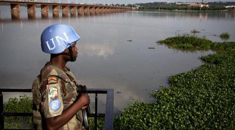Africa-UN-Peacekeeping