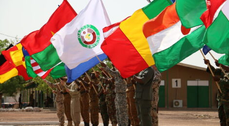 ECOWAS-Africa