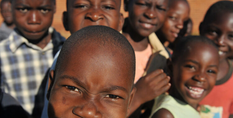 Africa-Malawi