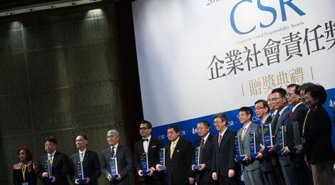 CSR-China